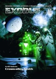 Exodus 27 – Magazin für Science Fiction Stories & Phantastische Grafik