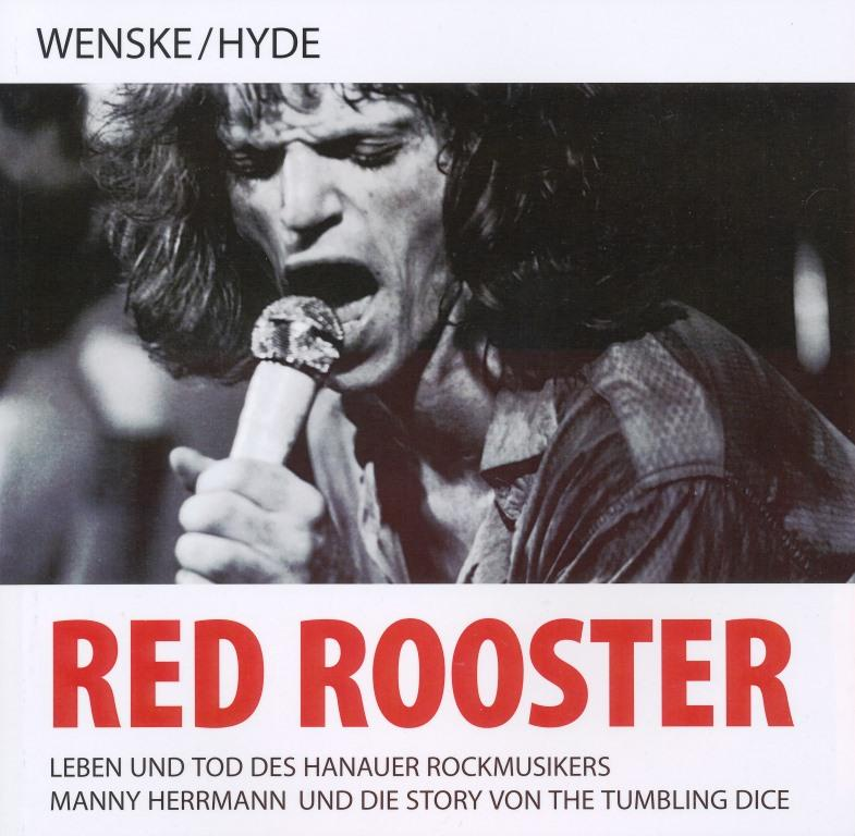 Wenske/Hyde: »Red Rooster«